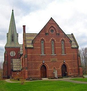 Reformed Church of Beacon