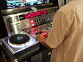 Beatmania IIDX arcade controllers.jpg