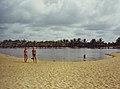 Beautiful Cooper beach lagune 1976 - panoramio.jpg