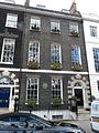 Bedford College for Women and Elizabeth Jesser Reid - 48 Bedford Square Fitzrovia London WC1B 4DR.jpg