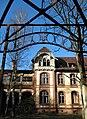Beelitz Heilstaetten Wandelgang.jpg