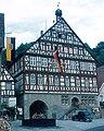 Beilstein Wuerttemberg Rathaus 19600617.jpg