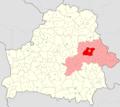 Belarus, Mahilioŭskaja voblasć, Mahilioŭski rajon.png