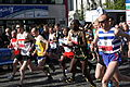Belfast City Marathon, May 2010 (15).JPG