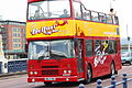 Belfast City Tour bus, Belfast, June 2010.JPG