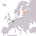 Belgium Estonia Locator.png