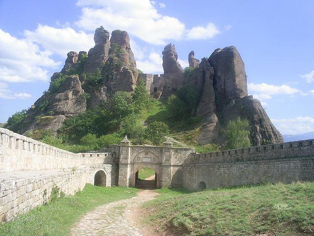 Belogradtschik