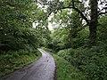 Bendibus Hill - geograph.org.uk - 468671.jpg