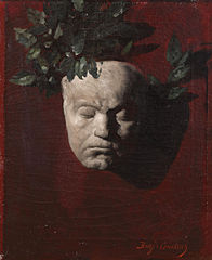 Masque de Beethoven