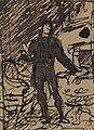 Benjamin Robert Haydon - Figure Study of a Man in a Formal Suit - B1977.14.2649 - Yale Center for British Art.jpg