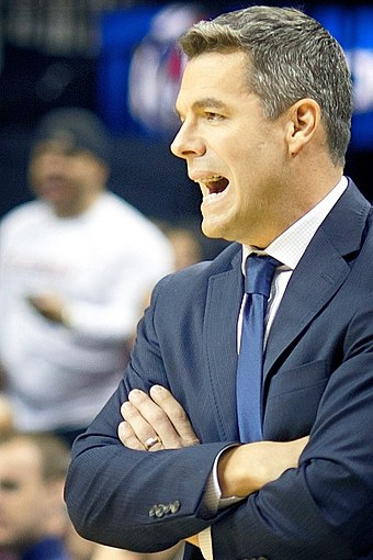 Tony Bennett has a winning record against each of UVA's official ACC rivals (Louisville, Virginia Tech, and previously, Maryland). Bennett copy.jpg