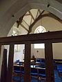 Berden St Nicholas interior - 10 south transept.jpg