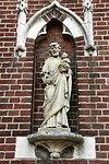 foto van R.K.Kerk van St.Petrus Banden (Hofkerk)
