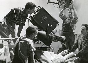 Bergman, Fischer, Nilsson 1952.jpg
