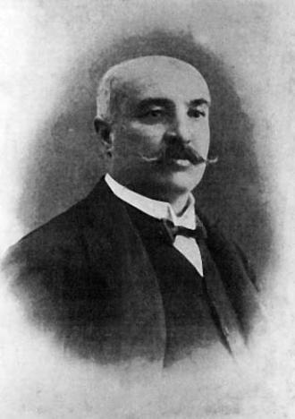 Antonio Berlese - Antonio Berlese