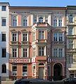 Berlin, Schoeneberg, Kurfuerstenstrasse 154, Mietshaus.jpg
