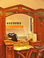Berlin-Maerkisches Museum - Friseursalon (Barber Shop) - geo.hlipp.de - 41491.jpg