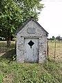 Bermeries (Nord, Fr) chapelle N.D. de Bon Secours.JPG