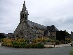 Berné église paroissiale.JPG