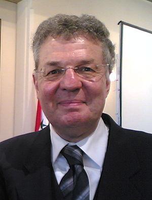 Bernard Cerquiglini - Bernard Cerquiglini (2009)