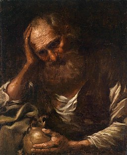 Bernhard Keil - A Philosopher