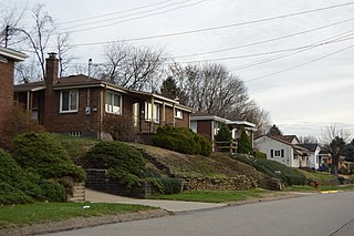 Baden, Pennsylvania Borough in Pennsylvania, United States