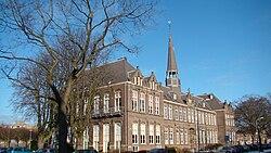 Beverwijk Bisschoppelijke Kweekschool.jpg