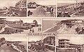 Bexhill on sea, Multi View Postcard. (8161453839).jpg