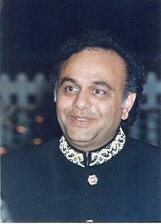 Bharat Shah Indian businessman (born 1944)
