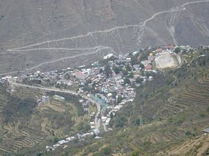 Bharmour - Image: Bharmour