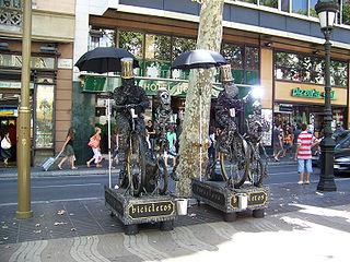 Culture of Barcelona