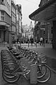 Bikes in Ljubljana (14006019962).jpg
