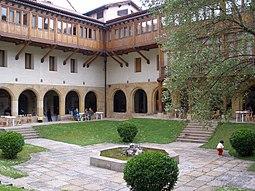 Bilbao - Museo Diocesano de Arte Sacro 05.jpg