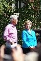 Bill & Hillary (1307069849).jpg
