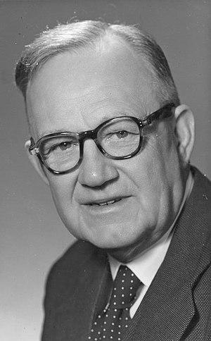 Bill Anderton - Image: Bill Anderton 1958