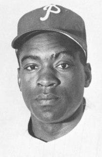 Bill White (first baseman) American baseball player