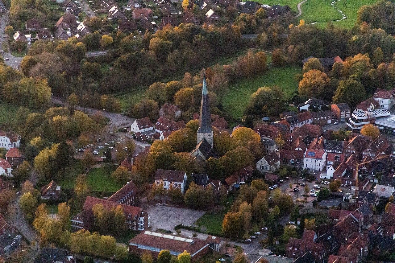 Billerbeck Kirche