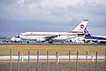 Biman Bangladesh Airlines Airbus A310-325 (S2-ADE-698) (24241147754).jpg