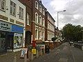 Birmingham Road at Six Ways - geograph.org.uk - 975946.jpg