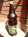 Birra Peja, 2 litter bottle.jpg