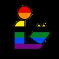 Black Gay Pride Library Logo.png