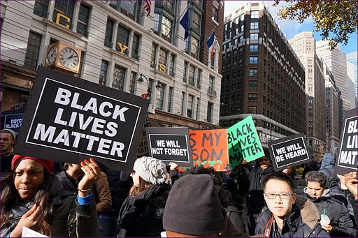Black Lives Matter Black Friday (15742148387)