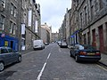 Blackfriars Street, Edinburgh - geograph.org.uk - 973439.jpg