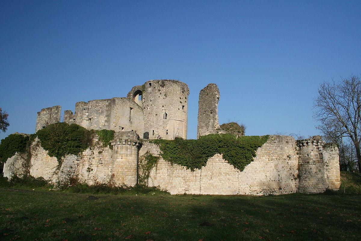 37 chateau 3 - 1 1