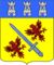 Blason Buffin de Chosal.png