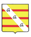 Blason Gilly sur Isère.png