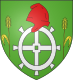 Coat of arms of Villeneuve-Saint-Germain