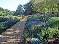 Blickling Hall Garden.JPG