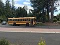 Blue Bird A3FE school bus Tacoma.jpg