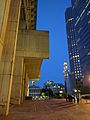Blue hour at Boston City Hall 04.jpg